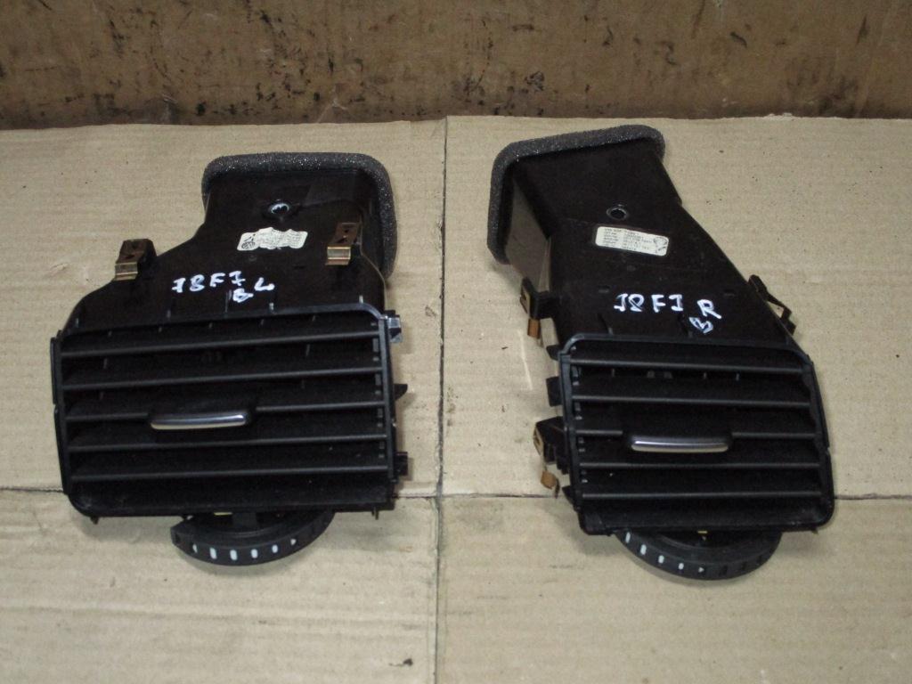 Дефлектор обдува салона Volkswagen Touareg 2 7P1819703A,7P1819728A