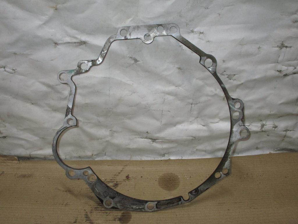 Прокладка КПП (пластина)   01X103551