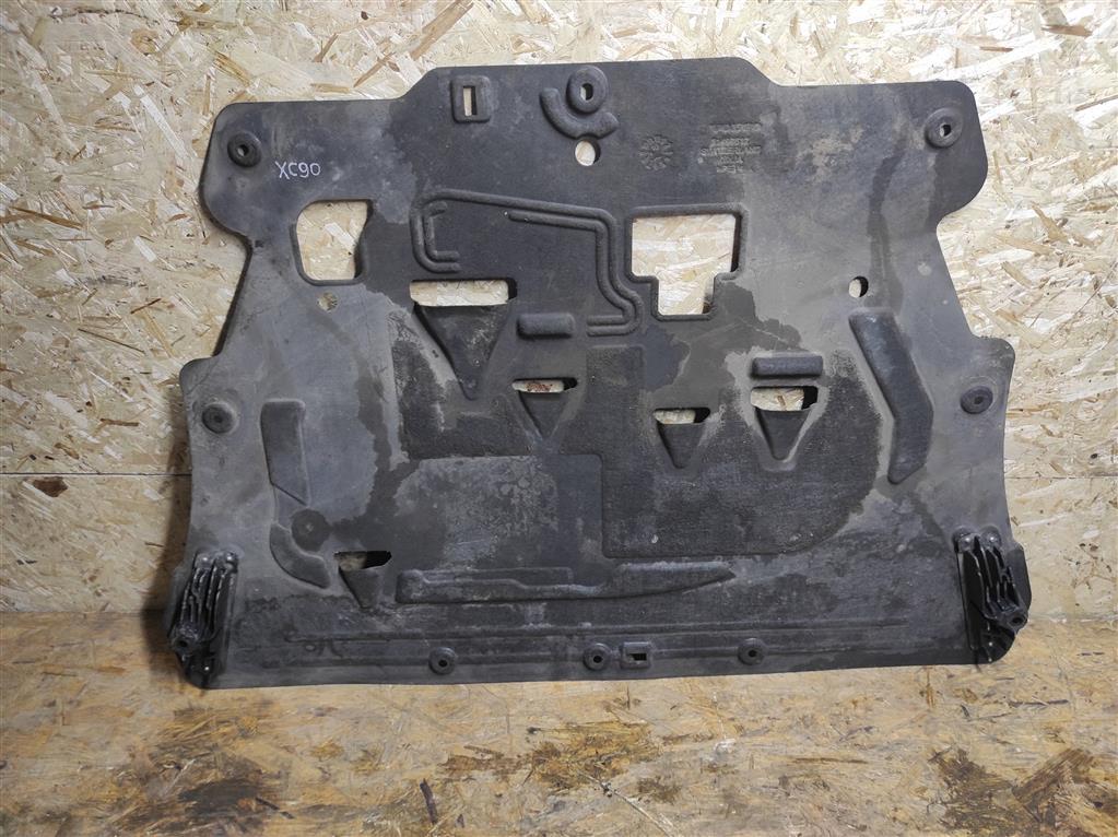 Защита (пыльник) двигателя   Номер по каталогу: 31497612