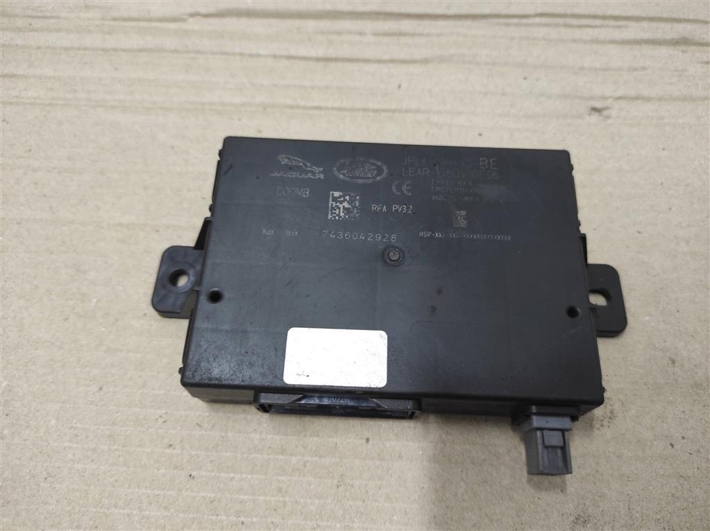 Блок управления бесключевым доступом   Номер по каталогу: JPLA-19H440-BE