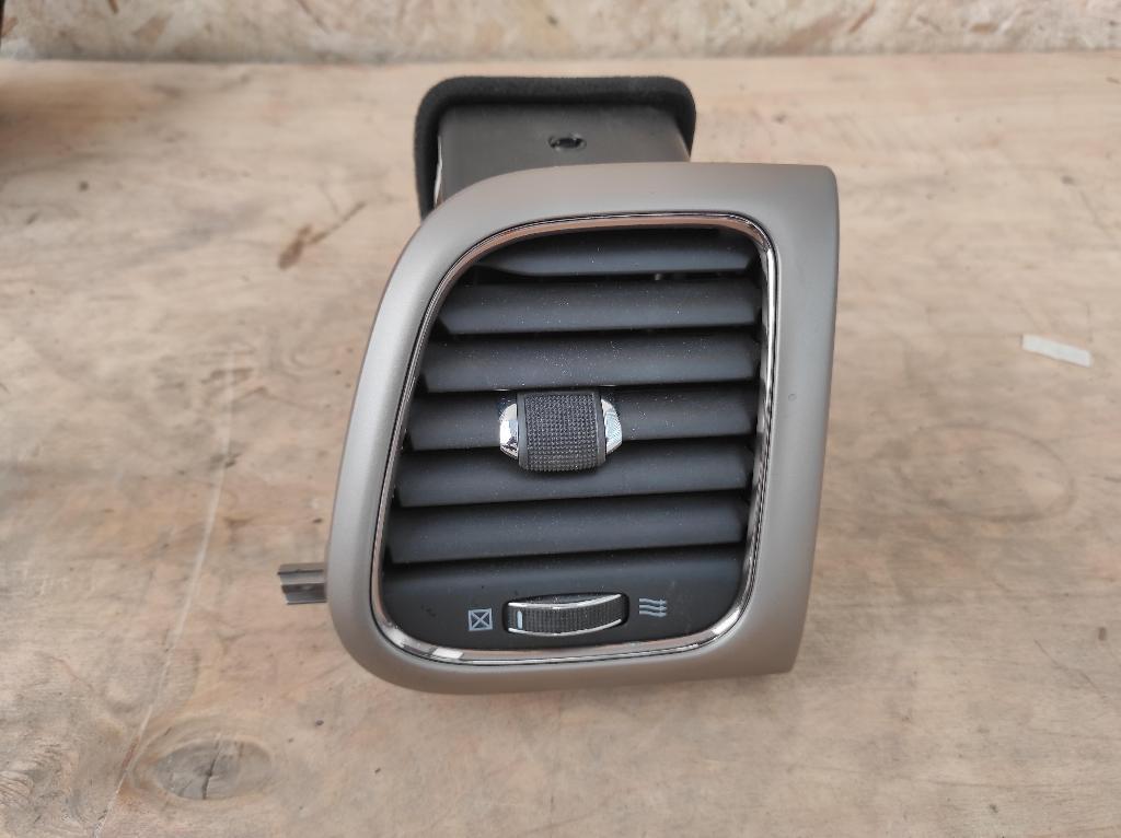 Дефлектор обдува салона