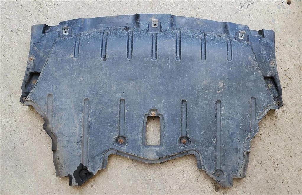 Защита (пыльник) двигателя   Номер по каталогу: 7205147, совместимые:  51757205147