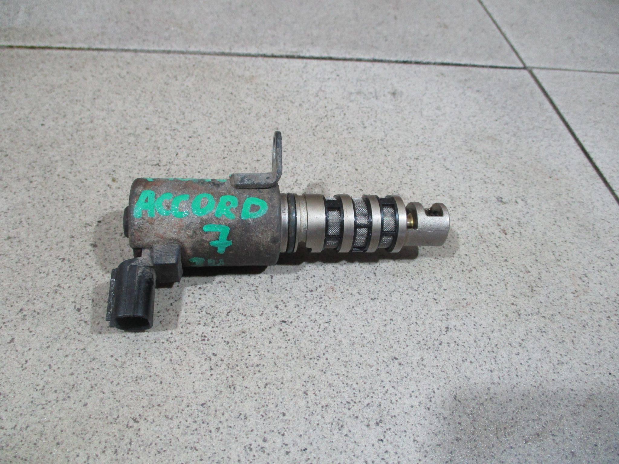 Клапан электромагн. изменения фаз ГРМ для Acura RSX 2002-2006