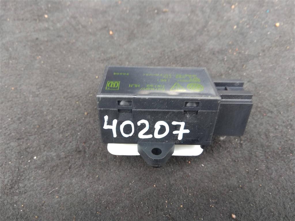 Блок управления подогревом сидений   7L0959772