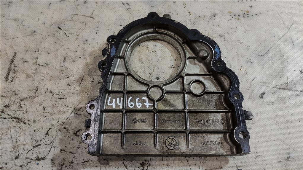 Крышка двигателя задняя   059109129E