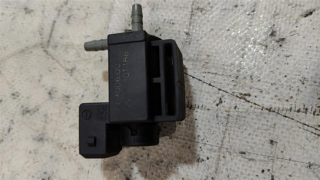 Клапан электромагнитный   70400600